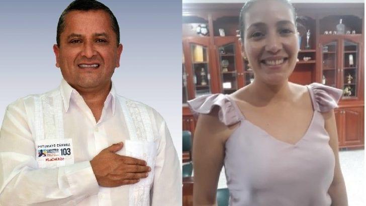 Con Caquetá y Putumayo, el uribismo se quedó con el DPS del Sur