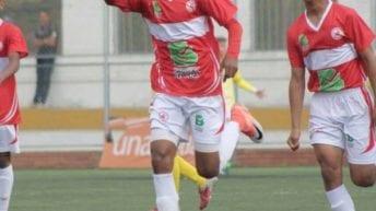 Joven Putumayense integra la Selección Colombia de futbol sub 15