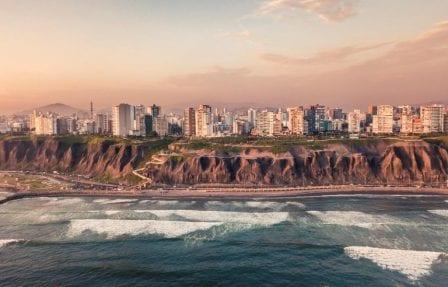 Playas de Perú