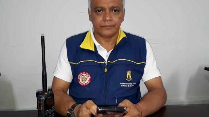 """""""No hay taponamiento en el rio Mulato"""": Jorge Cuesvas"""
