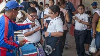 ¿Contribuye el Programa de Alimentación Escolar (PAE) en la reducción de los índices de obesidad infantil?