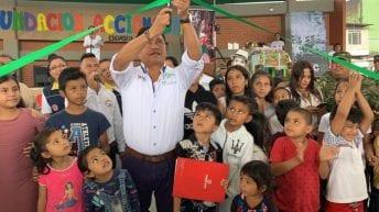 Alcalde de Mocoa, defiende su cargo