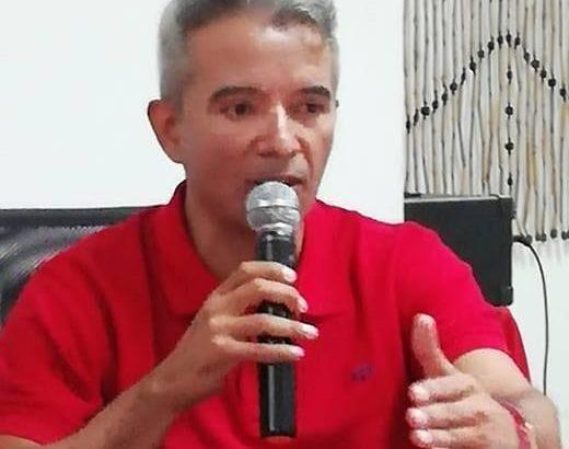 """""""Después de Semana Santa me entregan el Aval"""", Leandro Romo"""