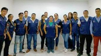 Consorcio Alimentación Escolar Putumayo realiza socialización a Coordinadores Municipales PAE