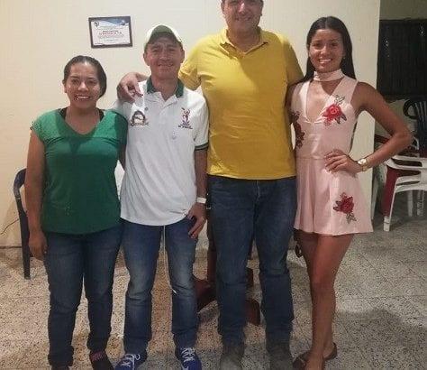 Liga de Ciclismo del Putumayo Tiene Nuevo Presidente