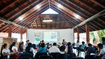 Mesa Técnica Participativa en el Putumayo para evaluar Programa de Alimentación Escolar