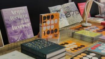 Esas letras nuevas y distintas que puede descubrir en la Feria del Libro