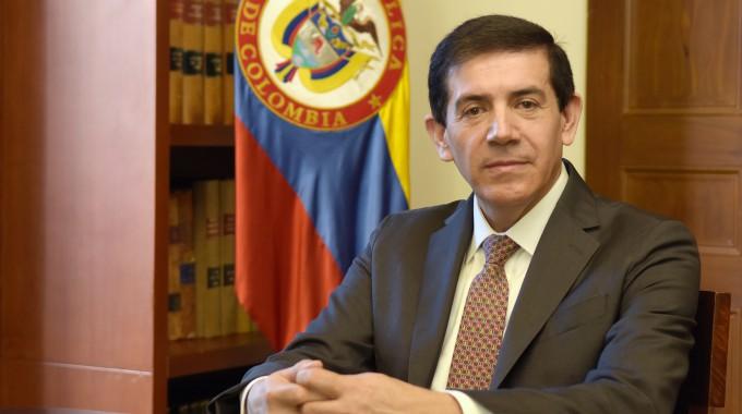 Viceministro del Interior Soler, se reunirá con comunidades indígenas del Putumayo