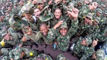 Día clave para ley de amnistía de remisos sin libreta militar
