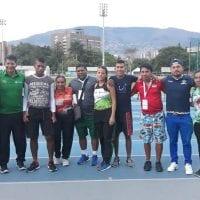 Excelentes resultados para Putumayo en el Abierto Nacional de Para-Atletismo