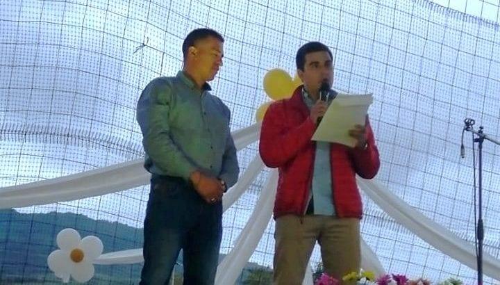 Partido Liberal entrega aval en el municipio de Sibundoy
