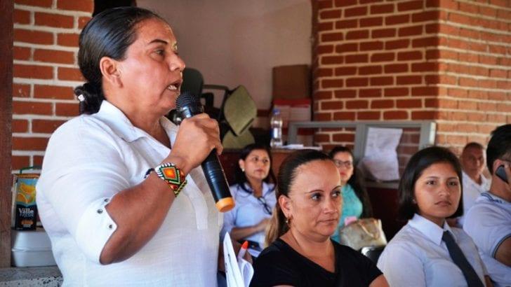 ASEP rechaza decisión del Operador del PAE y denuncia la incapacidad de la Gobernación y Secretaría de Educación del Putumayo