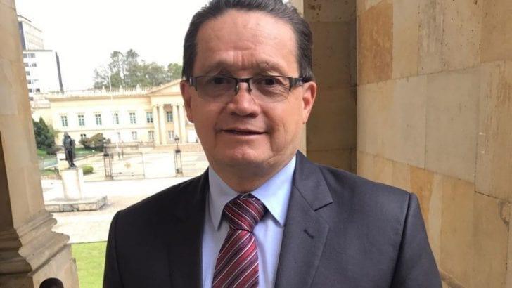 El Estado llega tarde al problema de deforestación en la Amazonía: Guillermo García Realpe