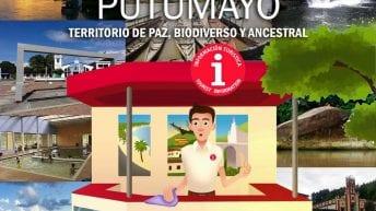 Conozca más y mejor al Putumayo en el Punto de Información Turística