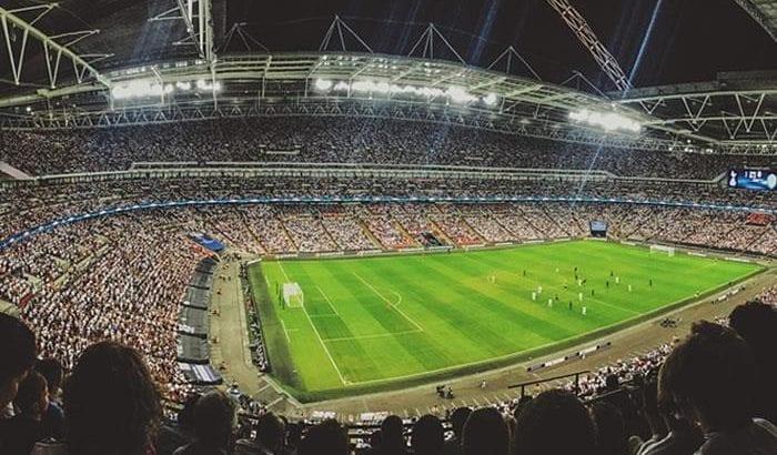 Fútbol: El deporte estrella en Colombia