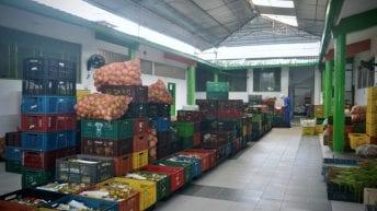 Operador de la Agencia Logística de las Fuerzas Militares le apunta a la calidad con la implementación de bodegas que garanticen la calidad e inocuidad en el programa de alimentación escolar