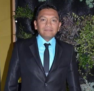 El periodista Héctor Verdugo promueve su campaña al concejo de Mocoa