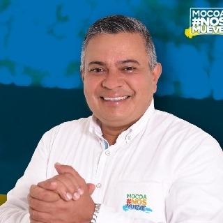 Orlando Díaz, con la mejor opción para la alcaldía de Mocoa
