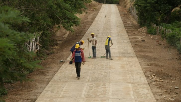 Alcaldes y gobernadores podrán postular vías rurales que necesiten mantenimiento