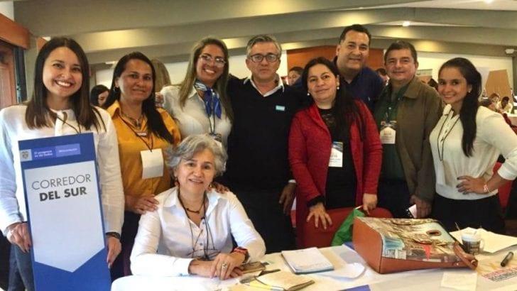 Putumayo presente en el Encuentro Nacional de Autoridades de Turismo