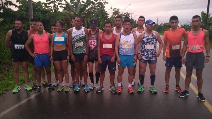 Cuatro atletas putumayenses clasificados a Juegos Nacionales 2019