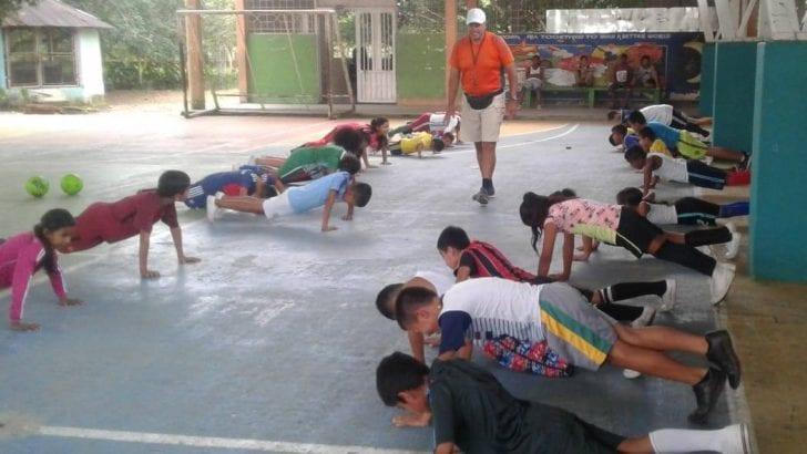 Arranca el programa Escuelas Deportivas para Todos en Putumayo