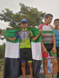 El Ciclismo Putumayense, Si Tiene Futuro?