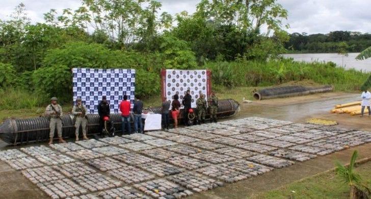 Duro golpe a las disidencias de la Farc, en Putumayo