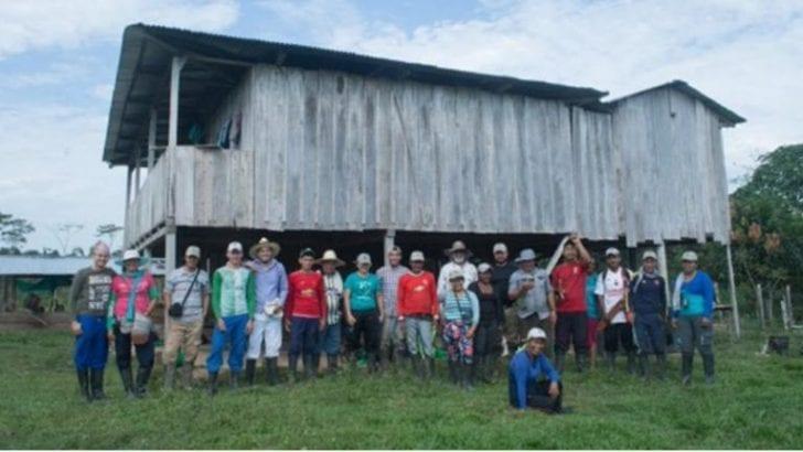 Caquetá, sede del Encuentro Regional de Veedores Comunitarios