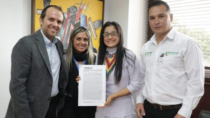 Listo convenio con Coldeportes para realización de los Juegos de la Amazonía y Orinoquía 2019