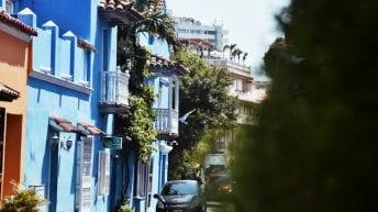 Cartagena, ciudad mágica