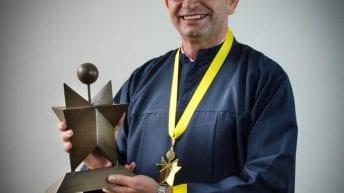 Orlando Ariza Vesga, de Putumayo, ganador el Premio Compartir 2019