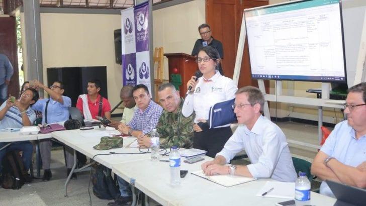 """""""Los Programas de Desarrollo con Enfoque Territorial, PDET, como política pública""""; Sorrel Aroca"""
