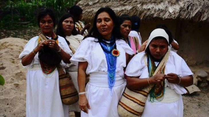 Bucaramanga recibirá emprendimientos artesanales de grupos étnicos