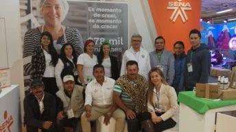 4 casos de éxito del campo del SENA Putumayo, estarán presentes en AgroExpo 2019 en Corferias – Bogotá.
