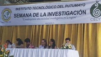 CATIE firma convenio de cooperación con Instituto Tecnológico del Putumayo