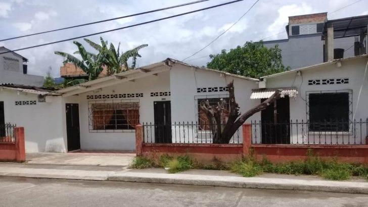 Clasificado – Casa y Apartamento en Venta, Barrio Ciudad Jardín. Mocoa