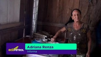 Estufas Ecoeficientes mejoran las condiciones de vida de familias del Putumayo