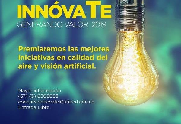 Concurso InnóvaTe 2019 otorgará más de $250 millones en premios