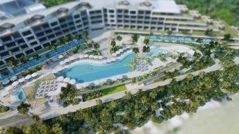 ¿Viajas con niños? Tu destino es ESTUDIO Playa Mujeres, Hotel Todo Incluido de Lujo.