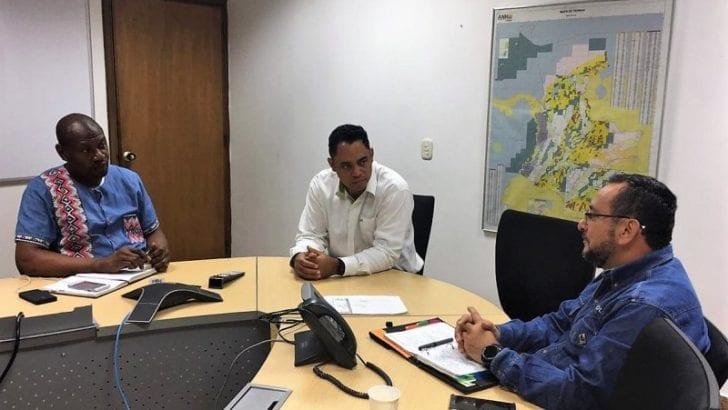 Ecopetrol ratifica su compromiso con la comunicación vial entre Siberia y Orito