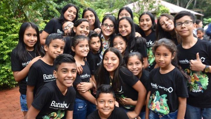 Encuentro departamental 'Putumayo Joven Tiene Talento'