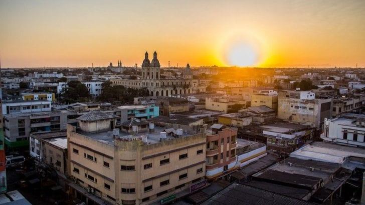 Dónde alojarse en Barranquilla