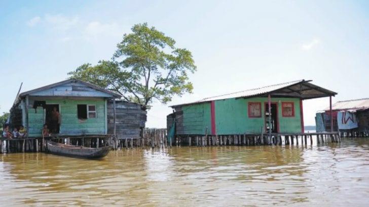 Inundaciones: entre la riqueza y el desastre