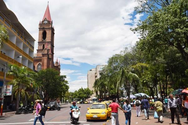Gran Encuentro de Turismo Surcolombiano en Neiva