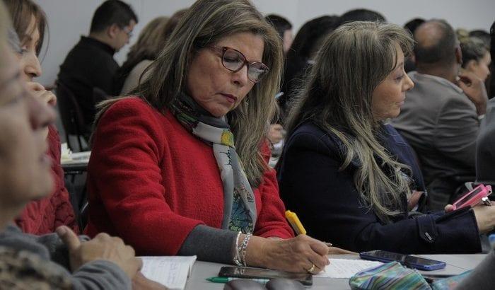 ¿Las entidades públicas del país les están cumpliendo a las mujeres? Ya está disponible el formulario de reporte de Ley de Cuotas