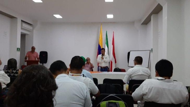 Gobernación avanza en restructuración del Consejo Seccional de Agricultura – CONSEA