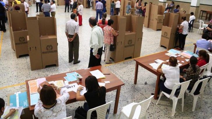 Cinco departamentos, en riesgo fiscal para las elecciones regionales