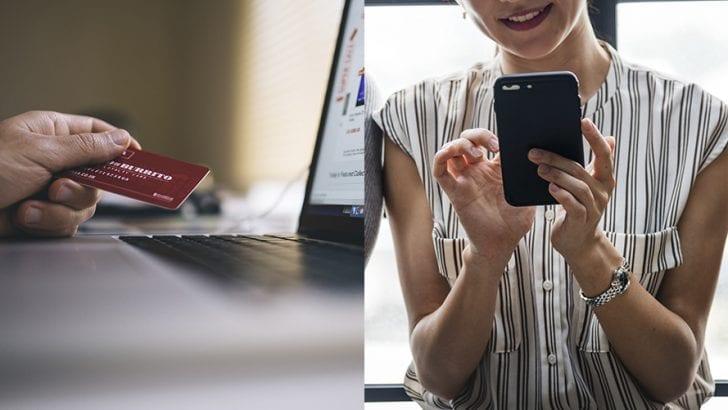 La mayoría de los colombianos compran por Internet mediante dispositivos móviles
