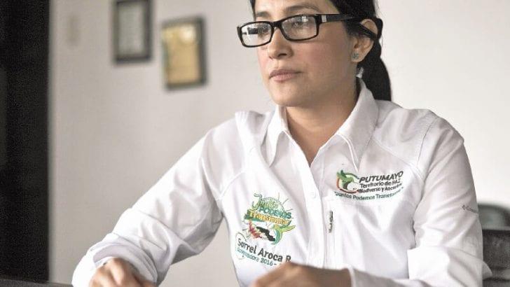 Gobernadora se pronuncia sobre la situación y nuevo modelo que se construirá para ejecutar el PAE
